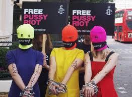 pussyriot