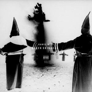 Kanye-West-Black-Skinhead-Album-Art
